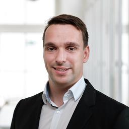 Mag. Michael Homma - KERN engineering careers - Graz