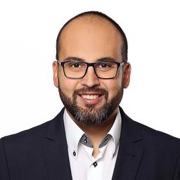 Nabil Azzam Jai's profile picture