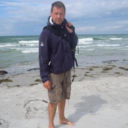 Dr. Jens Kain's profile picture