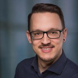 Steffen Hertzig's profile picture