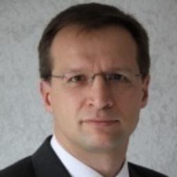 Thomas Schmidt - Hewlett Packard - Böblingen