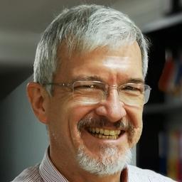Friedrich Mösslacher's profile picture