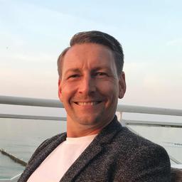 Holger Henschel's profile picture