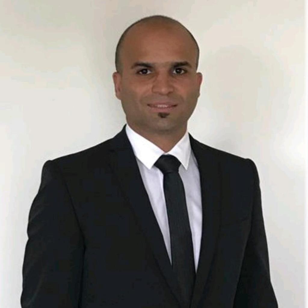 Ing. Ashkan Kiyamehr's profile picture