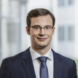 Dr. Ingo Fuchs's profile picture