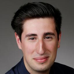 Bruno Goncalves's profile picture
