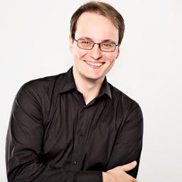 Dr. Richard Weber - Cliqz GmbH - München