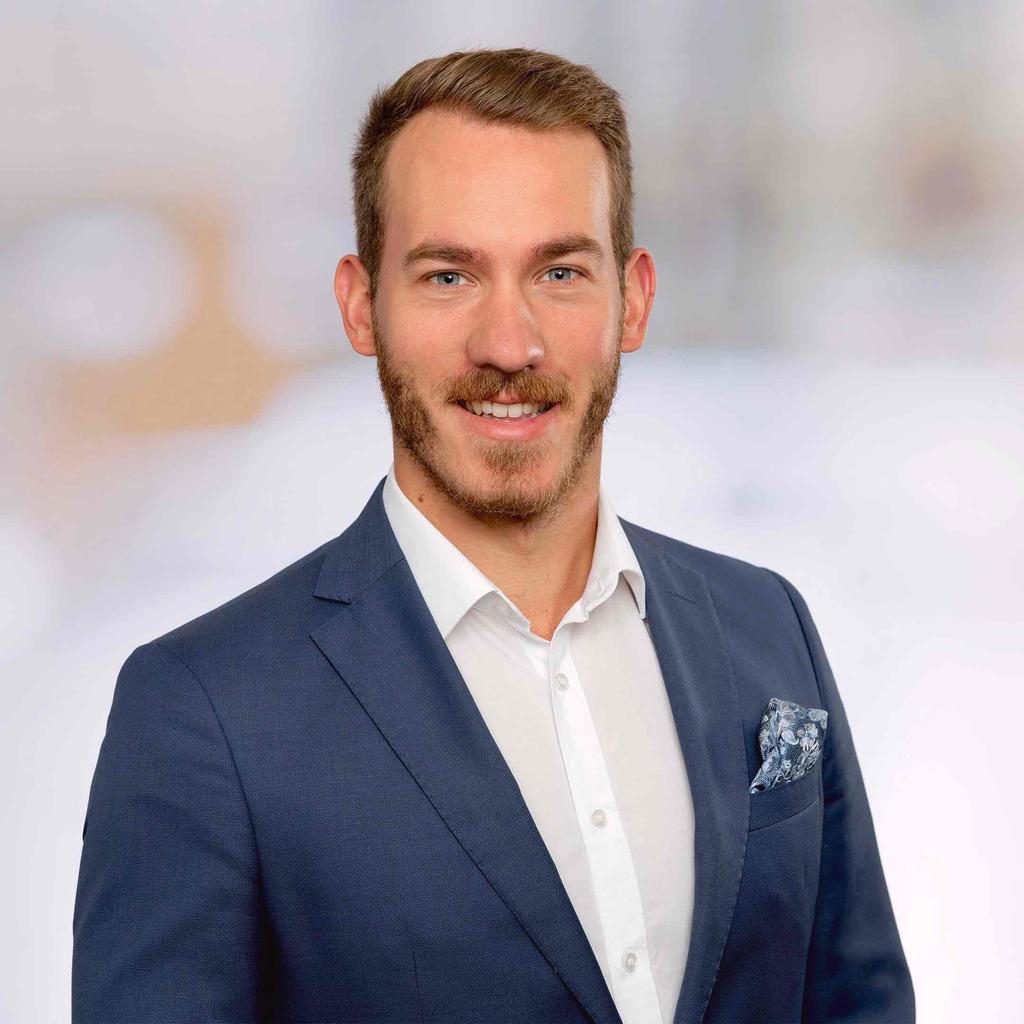 Maximilian Albrecht's profile picture