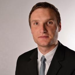 Dr. Michael Groß - Sopra Steria Consulting - Frankfurt am Main