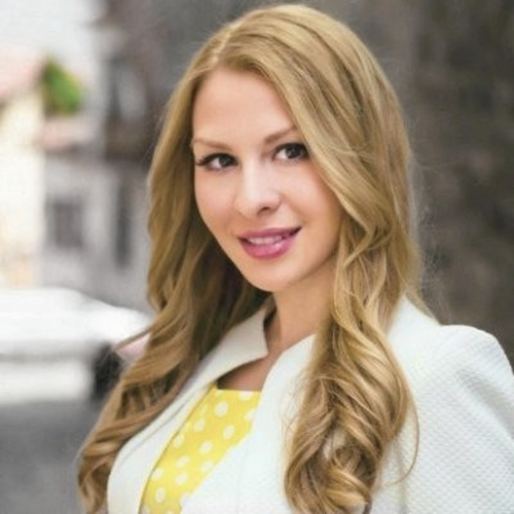 Nona Kichukova's profile picture