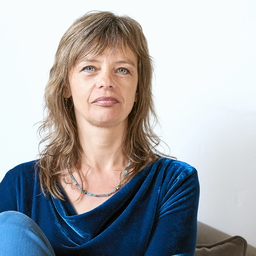 Annett Petra Breithaupt