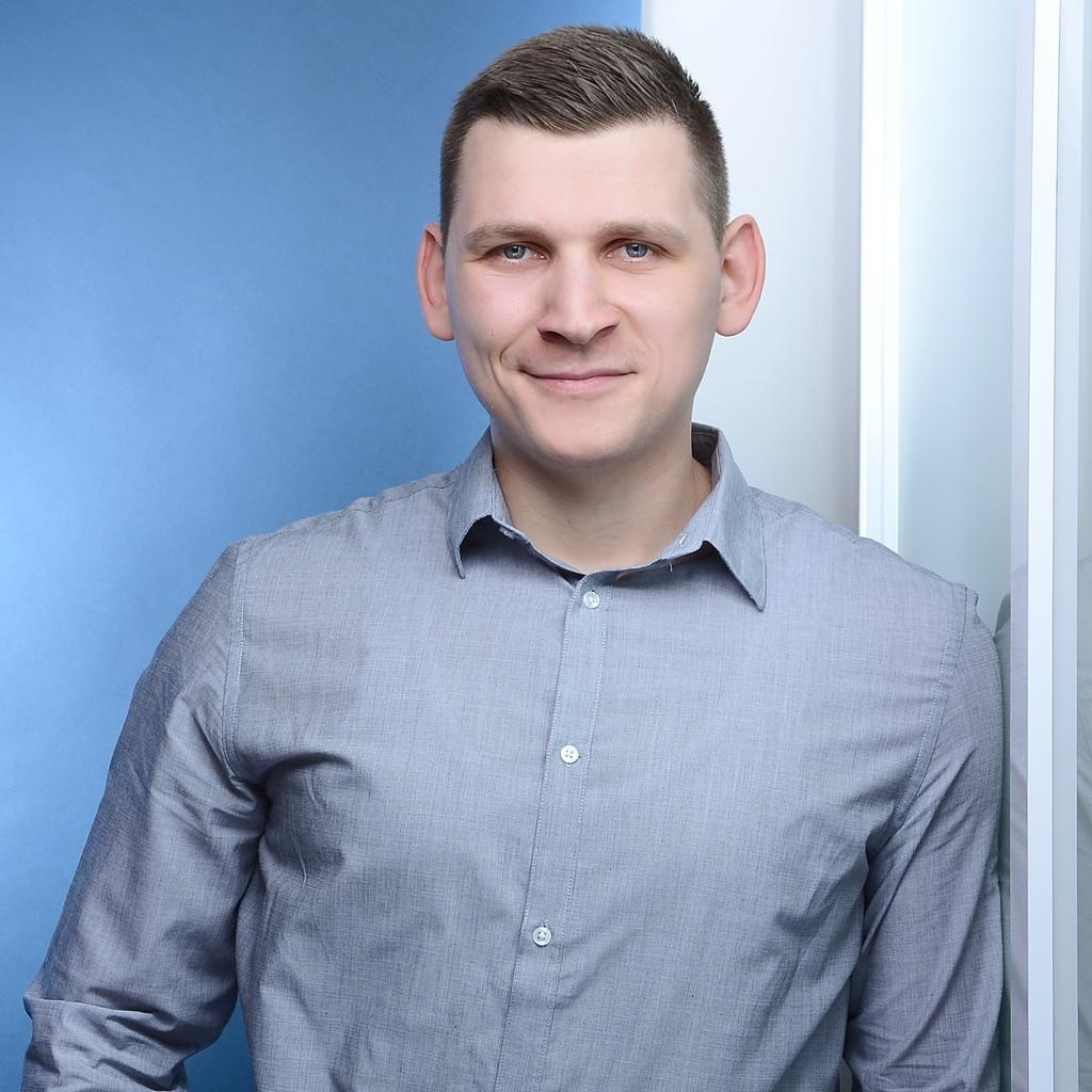 Tobias Ufer