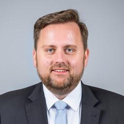 Dr. Jörg Blumhoff's profile picture