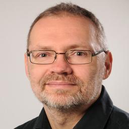 Richard Bock - Richard Bock Consulting - München