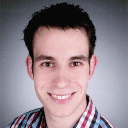 Dominik Lönarz's profile picture
