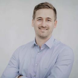 Christoph Kowatsch's profile picture