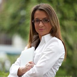 Katharina Szajner