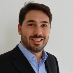 Sandro Pigoni - Suva - Luzern
