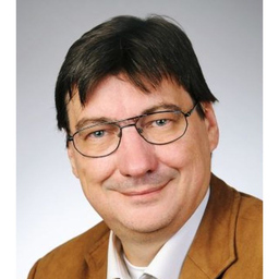 Gerd Krause - ORDAT GmbH & Co. KG - Hannover