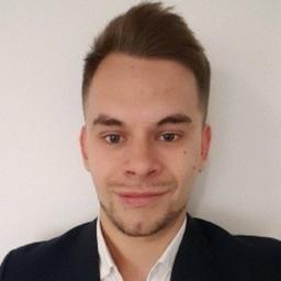Matthew Harrop's profile picture