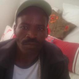 Charles Jevans - Libreville - Harrismith