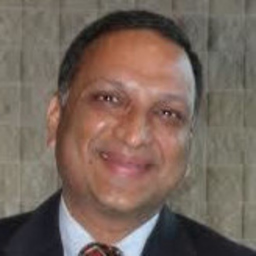 Ashok Bagdy - Cameo Corporate Services Limited - Tampa, FL