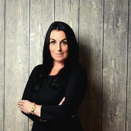 Nina Gerhardt's profile picture