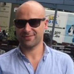 Dipl.-Ing. Stefan Dornig's profile picture