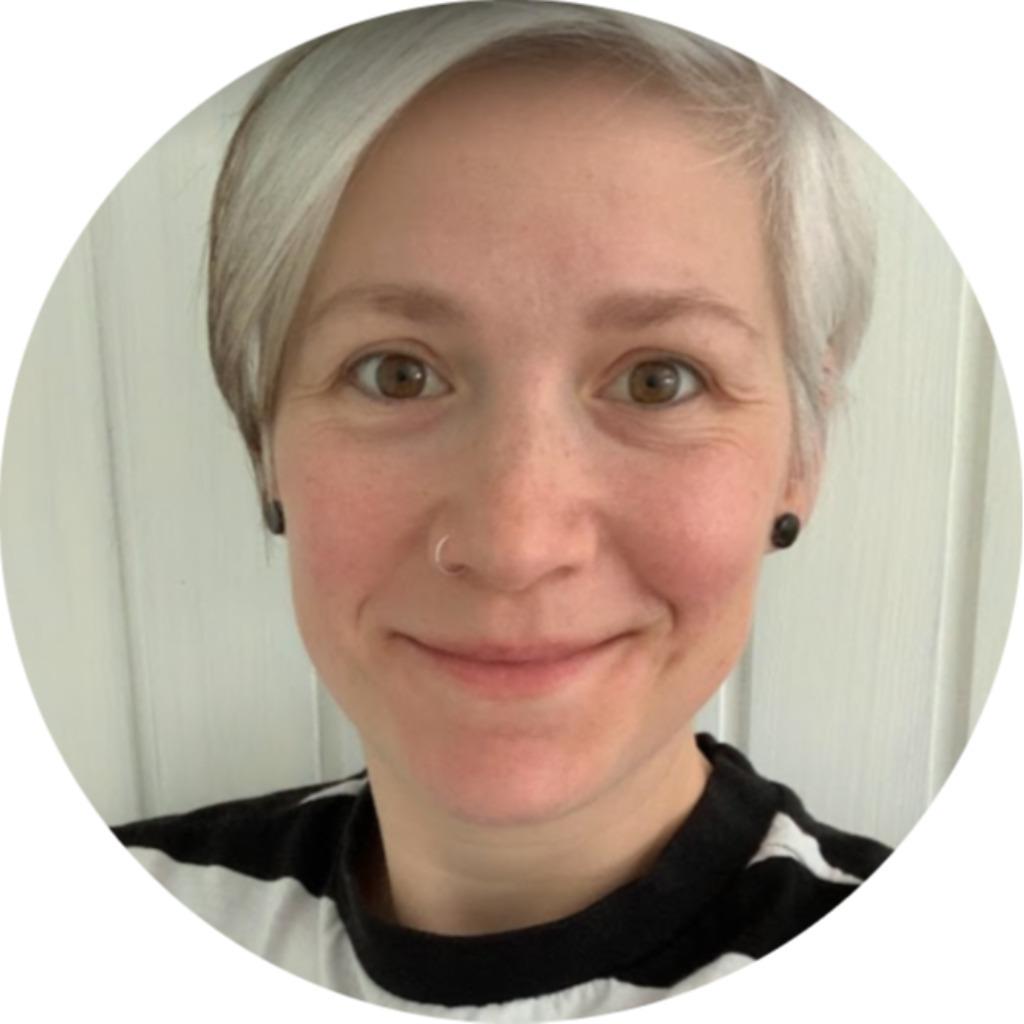 Jessica Aust's profile picture