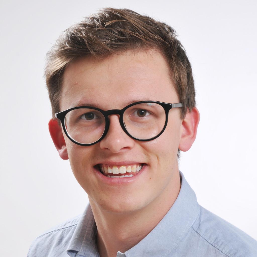 Leon Hofmann's profile picture