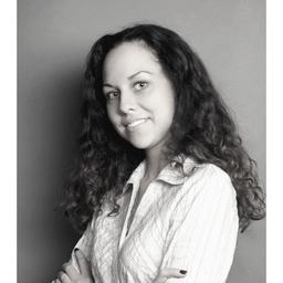 Anastasia Samsikova's profile picture