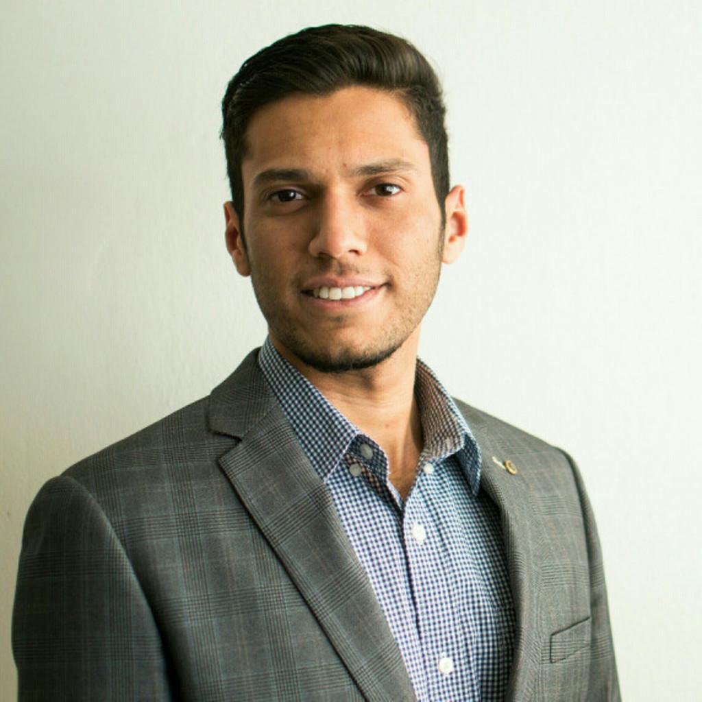 Mohsin Ejaz Ahmad's profile picture