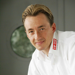 Markus Dvorak's profile picture
