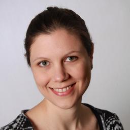 Kristina Beckmann's profile picture