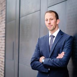 Dr Richard Mietz - seca deutschland - Hamburg