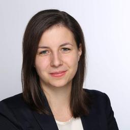 Christine Bitzinger - GIZ - Deutsche Gesellschaft für Internationale Zusammenarbeit GmbH - Wien