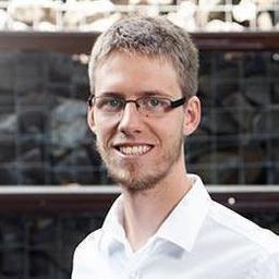 Patrick Richter - Overwhelming Web - Halle (Saale)