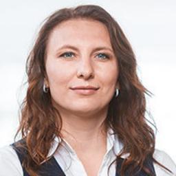 Olesia Schweiger - ITT International Technical Textiles GmbH - Halle Saale
