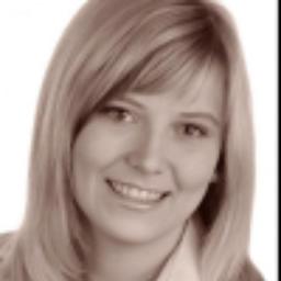 Julia Bachmann's profile picture
