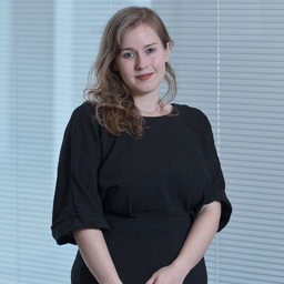 Naomi de Haas's profile picture