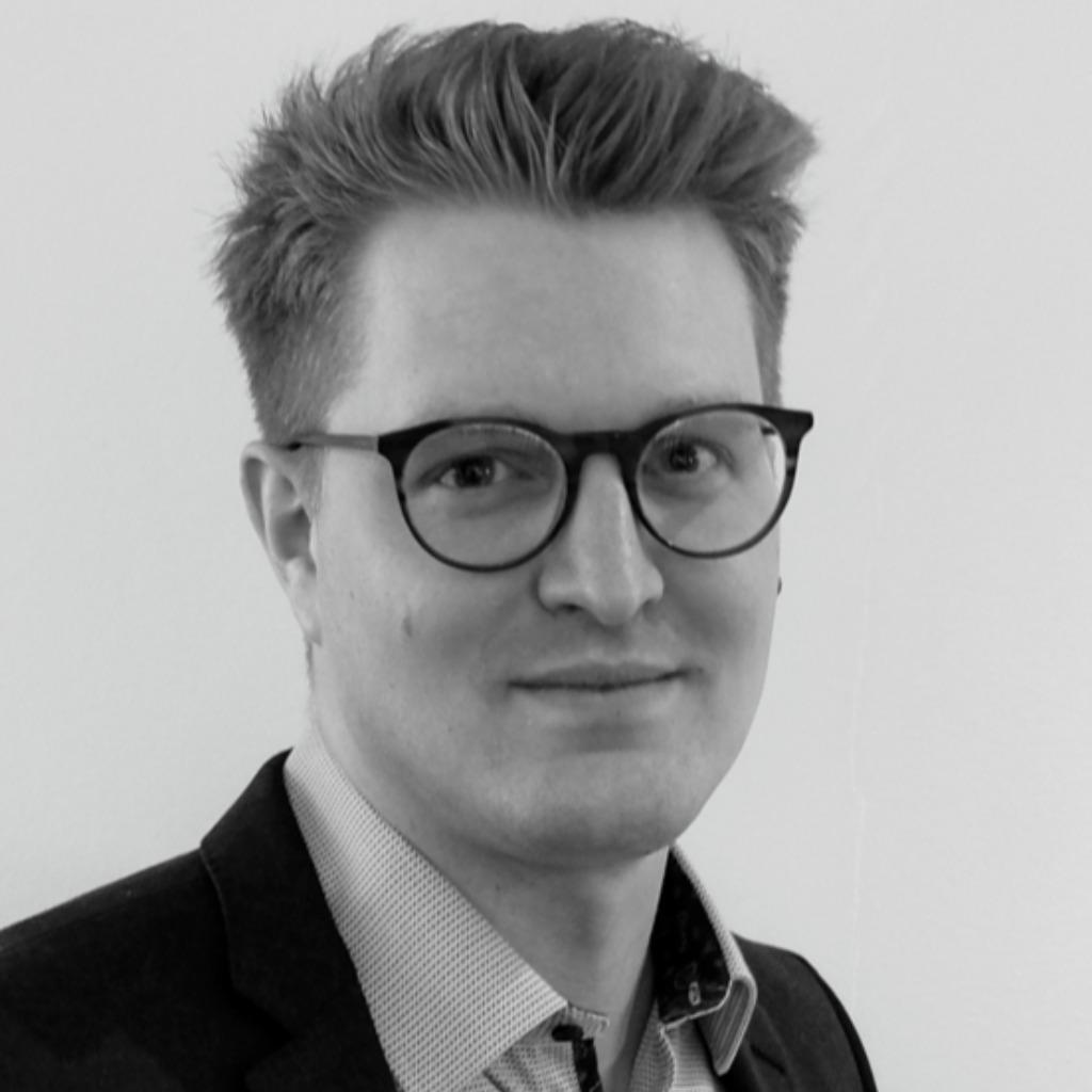 Yannik Altmann Kuchenplaner Verkauf B2b Hummel