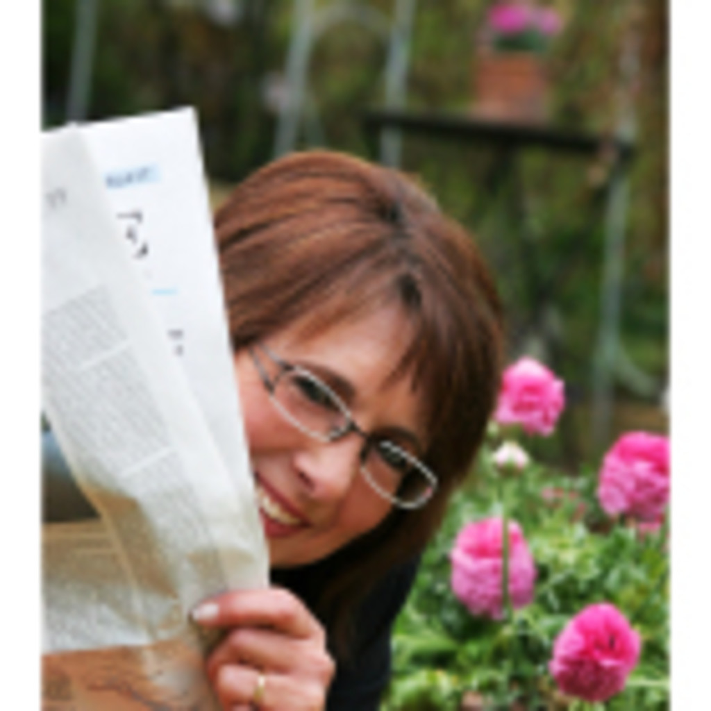 Andrea Popp Inhaberin Reiseboerse Ehingen