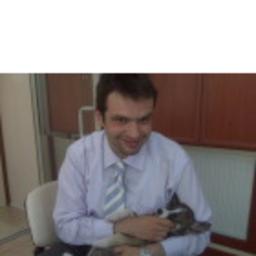 ALPER ALPAK's profile picture