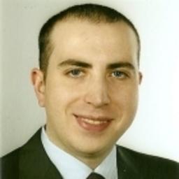 Pablo Novoa Robledo - SBS Solutions GmbH - München