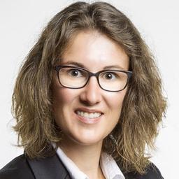 Sandra Dettbarn - Klinik Sonnenblick - Marburg