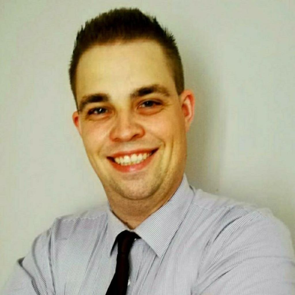 Tobias Heimann's profile picture