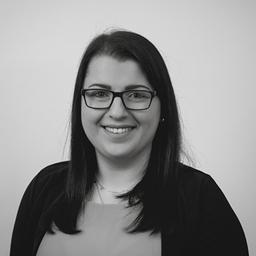 Julia Böhm's profile picture
