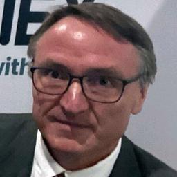 Dr. Timo Kretzschmar's profile picture