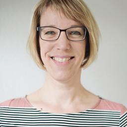 Silke Nuthmann - WegImpulse - Münster