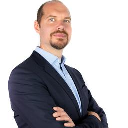 Florian Falkenberg's profile picture